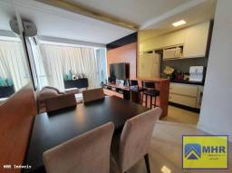 Apartamento em Bento Ferreira com 2 dormitórios, sendo 1 suíte.