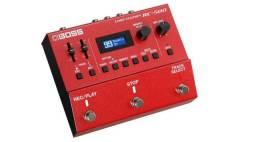 Pedal para Guitarra Boss RC-500 Loop Station
