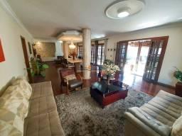 Casa à venda com 3 dormitórios em Santa mônica, Belo horizonte cod:17917
