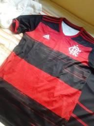 Camisa do Flamengo 20 /21