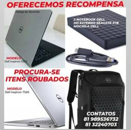 Notebook Dell Inspiron 15-5557