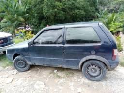 Vendo ou troco Fiat uno 2008