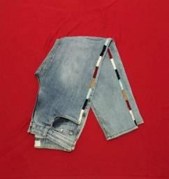 Jeans tamanho 38/40