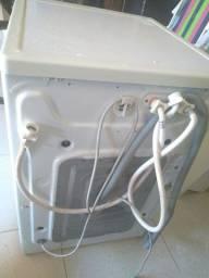 Lavadora e secadora 10,5kg