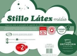 Travesseiro ORTHOCRIN- Stillo Latex