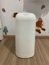 Lixeira / lixo anti odor diaper genie expressions