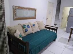 **Belíssimo Apartamento Mobiliado em Enseada dos Corais - Cabo de Santo Agostinho**