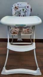 Cadeira alimentação Burigotto Bon XL