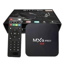 Tv box mxq 4K frete grátis