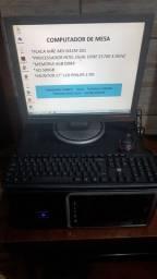 Computador Completo (Leiam a DESCRIÇÃO)