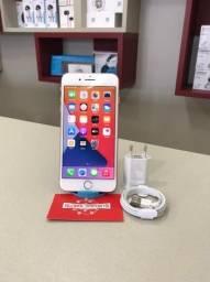 IPhone 8 Plus 256Gb Gold Seminovo Disponível