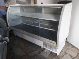 Balcão Refrigerado placa fria Gelopar 175 cm R$2.100,00