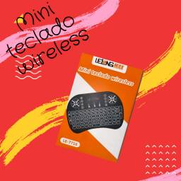 Mini teclado wireless Lelon