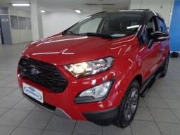 Título do anúncio: Ford Ecosport Freestyle 1.5 Autom. 4P