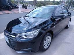 Chevrolet Onix Parcelado