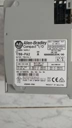 Power supply 1769-PA2 PLC ALLEN BRADLEY