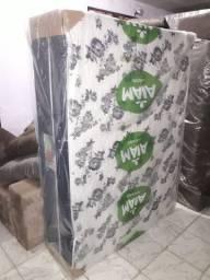 Camas box Novas a partir de 350$