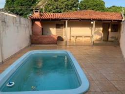 Casa próximo Unipar - Jd Santos Dumont