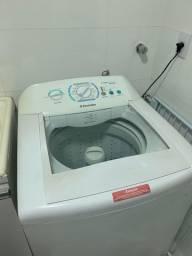 Máquina de lavar roupas -12 kg turbo, Electrolux LTE12