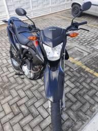 Moto bros 160, 2017
