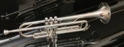 Trompete Yamaha 4335 Japan