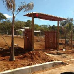 Lindos lotes de 1.000 m² | Asfalto Água e Luz | 20 min da Serra do Cipó | DTR