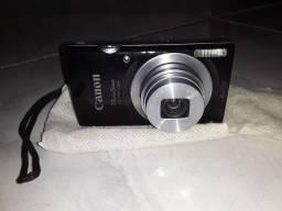 Câmera da canon