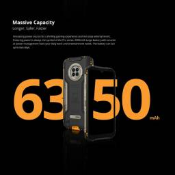 Smartphone Doogee S96 PRO 8GB + 128GB