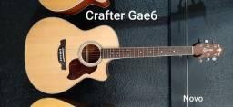 Violão Crafter Gae6 Korea