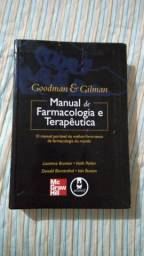 Manual de Farmacologia e Terapeutica - Goodman & Gilman