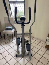 helipto de exercício
