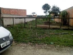 Terreno em Piraquara