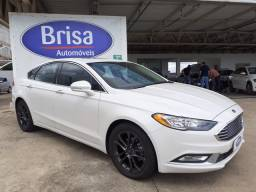 Ford Fusion 2.0 SEL Ecoboost