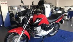 Honda CG 150 fam