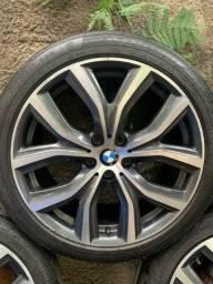 Jogo De Rodas Aro 19 BMW X1