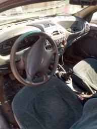 Vendo ou troco Fiat marea 2.0 20V HLX
