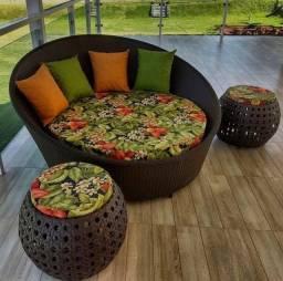 Chaise concha