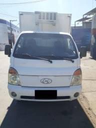 Hyundai Hr Baú Refrigerado 2008