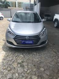 Hyundai Hb20S 1.6 aut 17/17 -Extra premiun