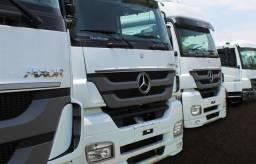 Caminhão - Novo e Semi-novo
