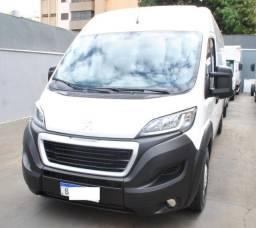Peugeot Boxer Business Furgão 2019