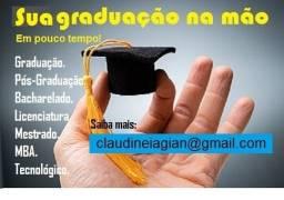 Curso em Graduação EAD