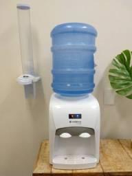 Bebedouro de água refrigerado Cadence Pure Vita