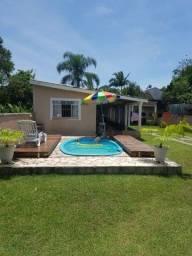 Casa Coroados Guaratuba