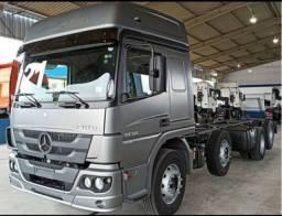 Mercedes bens atego 3030