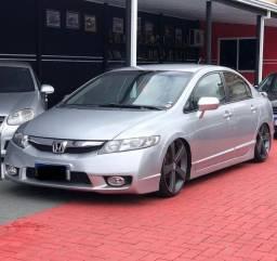 Civic Sedan LXS 1.8/1.8 Flex 16V Mecânico 4p (venda urgente)