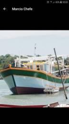 canoa batera