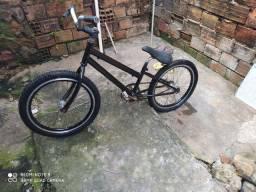 Bicicleta Aro 20 Rebaixada