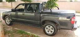 Caminhonete S10 4x4 Diesel 2008