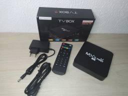 Tv Box por apenas R$240. Entrega gratuita.